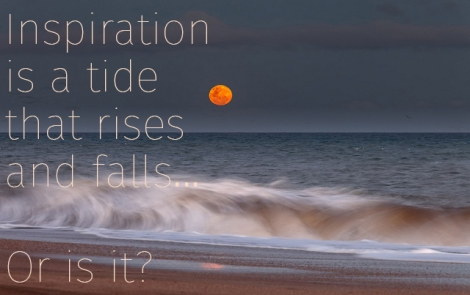 inspiration tide