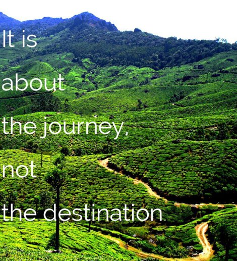journey-not-destination