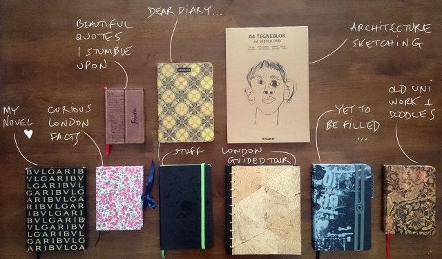 My-notebooks
