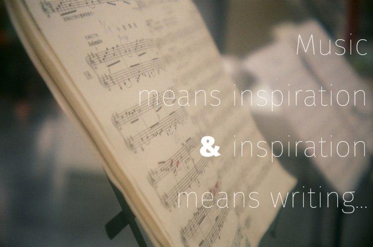 music-inspiration-writing