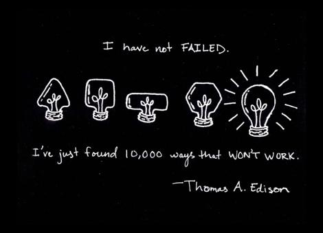 Edison-failing