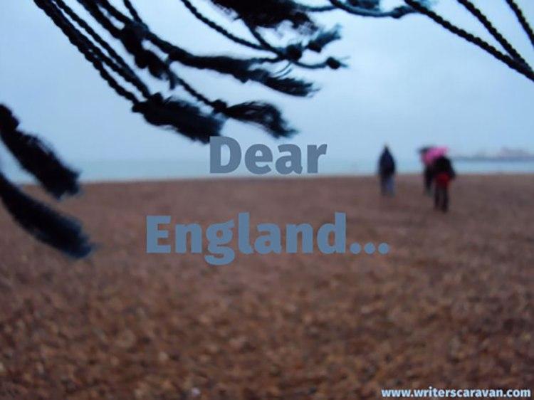 Dear-England