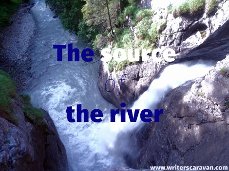 source-of-river