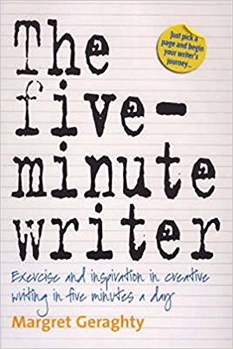five-minute writer